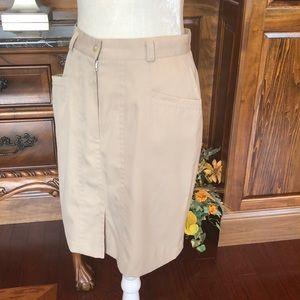 Mondi German Made Skirt